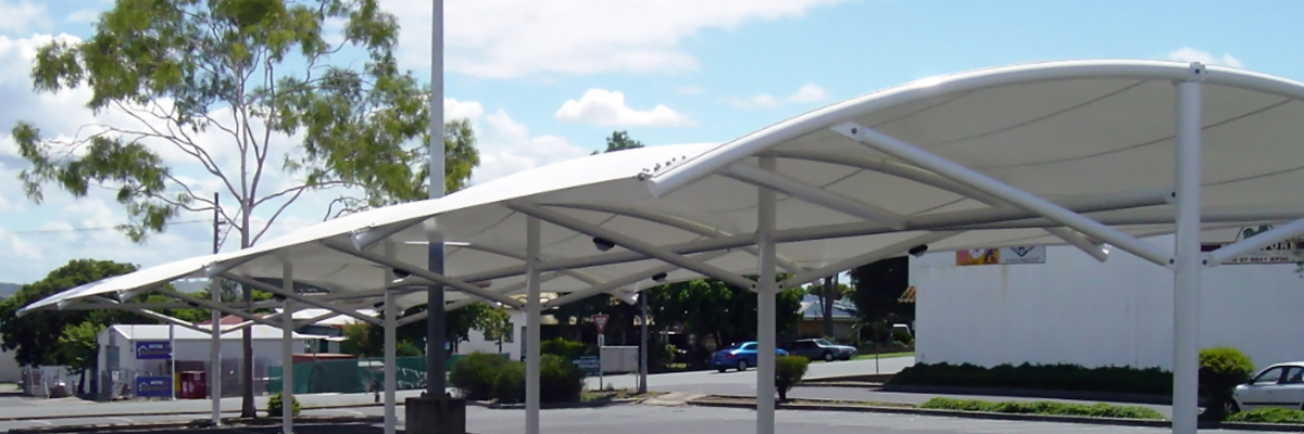 Car Shelter Supplier in Pune