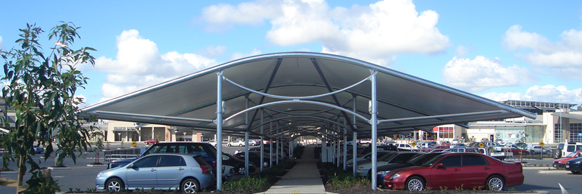 Car Parking Tensile in Pune and Tensile Car Parking in Pune