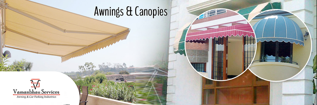 Retractable Canopy in Pune