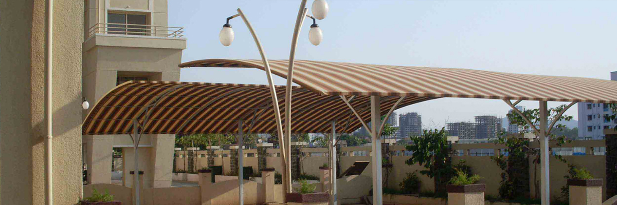 Umbrella Awning Services in Pune